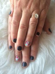 gel gloss top coat helps to protect nails from staining u2014 hello