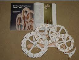 Wooden Toy Plans Free Downloads by Free Scroll Saw Wooden Clock Plans Plans Diy Free Download Wooden