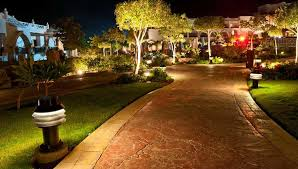 Landscape Lighting Installers Outdoor Lighting Installers Landscape Lighting Services In
