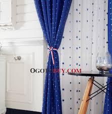 Royal Blue Blackout Curtains Royal Blue Curtains Curtains Blue Velvet Theater Curtains Dress