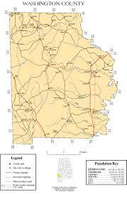 Map Of Counties In Washington State by Washington County Alabama History Adah