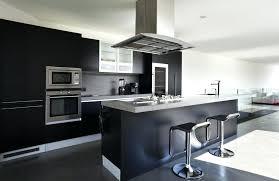 cuisine noir mat cuisine noir mat et bois simple cuisine noir mat et bois et cuisine