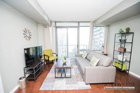 burano b 1 bedroom plus den furnished apartment
