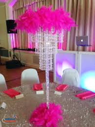 Party Chandelier Decoration by Decor U0026 Signage U2014 Inflated Creations