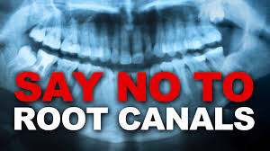 What Is Root Bridge Say No To Root Canals Damaging To Your Health Youtube