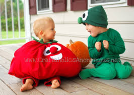 Boys Pumpkin Halloween Costume 50 Diy Halloween Costumes Kids 2017