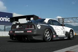 Nissan Gtr R33 - nissan skyline gt r r33 touring car by lubeify200 on deviantart