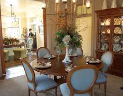 round dining room table decorating ideas lighting home a