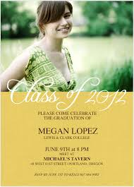 college graduation announcement template templates wording for college graduation announcements with