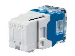 clipsal 30rj45sma6 modular socket category 6 utp rj45