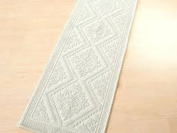 72 Inch Bath Rug Runner Bath Runner New Memory Foam Luxury Bath Mat X Bed Bath Runner Rugs