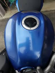 tim u0027s motorcycle diaries the blueing of the ninja part 2