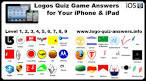 picture of Logo Quiz Answers iPad iPhone Android Blackberry Windows  images wallpaper