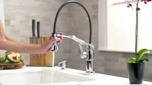 brizo kitchen faucet reviews fancy brizo kitchen faucet churichard me