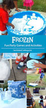 halloween party game ideas for adults best 25 frozen party activities ideas on pinterest christmas