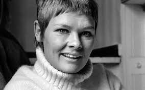 how to get judi dench hairstyle list of awards and nominations received by judi dench djd chronology