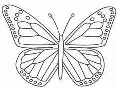 imagenes de mariposas faciles para dibujar dibujo mariposas para colorear simple dibujo de mariposas y flores