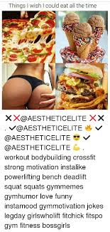 Eat All The Things Meme - things i wish i could eat all the time aestheticelite