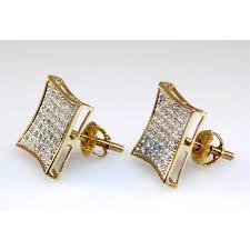 men diamond earrings men s ear rings search men s ear rings