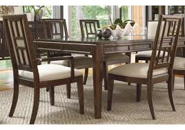 Mahogany Dining Room Chairs Dining Room Dining Room Beautiful Thomasville Dining Room Sets
