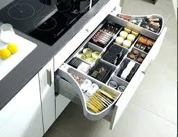 rangement ustensiles cuisine rangement ustensiles tiroir range couverts accessoires de cuisine