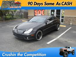 mercedes benz cls 550 in florida for sale used cars on
