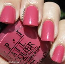 opi my address is hollywood reviews photos makeupalley