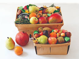 fruit gift fruit gift basket