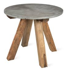 dining room glass round table on top with metal legs and