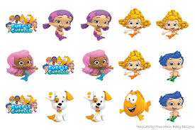 graphics bubble guppies free graphics www graphicsbuzz