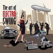 electro swing italia electro swing wallpaper cerca con album covers