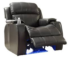 Leather Rocker Recliner Top 3 Best Quality Recliners With Coolers Best Recliners