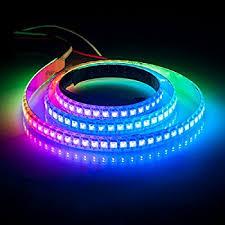 leh led rope lights 32 8 rgb light waterproof 3528 smd