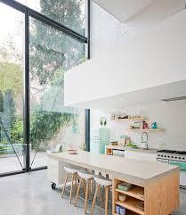 comptoir ciment cuisine cuisine comptoir contreplaque ciment cui comptoir