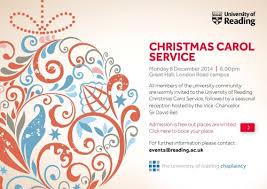 student services news university carol service