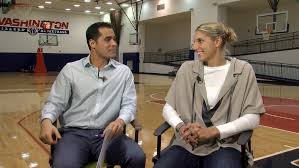 1 on 1 with elena delle donne wjla