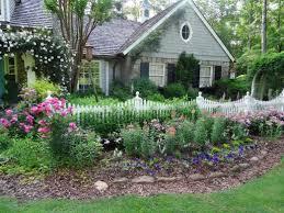 backyard fence ideas building garden exterior decorating