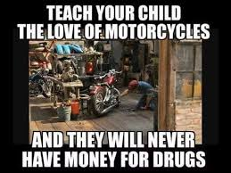 Funny Motocross Memes - pin by g morgan on knees in da breeze pinterest bikers harley