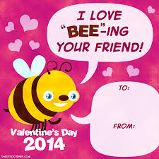 valentines day cards for friends happy valentines day cards for friends beeing my friend
