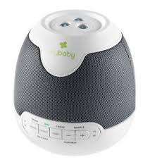 sound machine with light projector white noise baby sound machine lullaby projector sleep soother crib