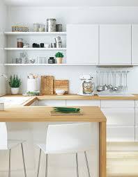 cuisine 7m2 cuisine 4m2 finest attractive cuisine plan de travail noir