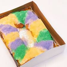 ship a king cake last call for king cakes to ship with baum s pastries