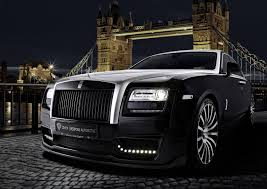 roll royce 2015 onyx with rolls royce project
