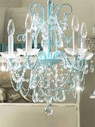 Shabby Chic White Chandelier Ultimate Shabby Chic Chandelier For Your Home Design Ideas With