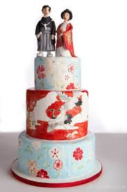 Japanese Themed Home Decor by Top 25 Best Japanese Wedding Cakes Ideas On Pinterest Japanese