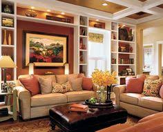 Warm Family Room Colors  Good Family Room Colors For The Walls - Family room colors
