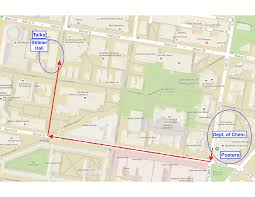 Upenn Campus Map Site Information Masis 2016