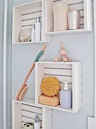 The 25 Best Diy Pallet by 12 Clever Bathroom Storage Ideas Hgtv Realie