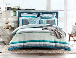 Duvet Cover Teal Tieppo Quilt Cover Bed Bath N U0027 Table