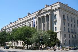 federal bureau of justice united states department of justice